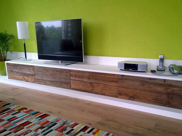 11treedesigns - TV Sideboard