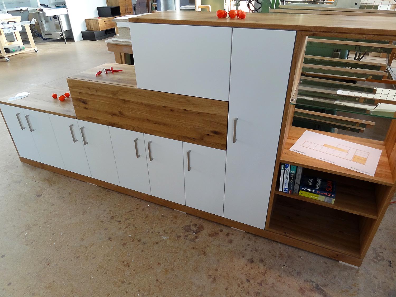 hifi möbel / raumteiler - 11treedesigns: schreinerei