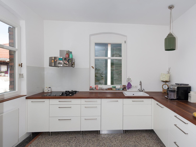 Altbau Küche - 11treedesigns: Schreinerei - Interior Design - Wohnkultur