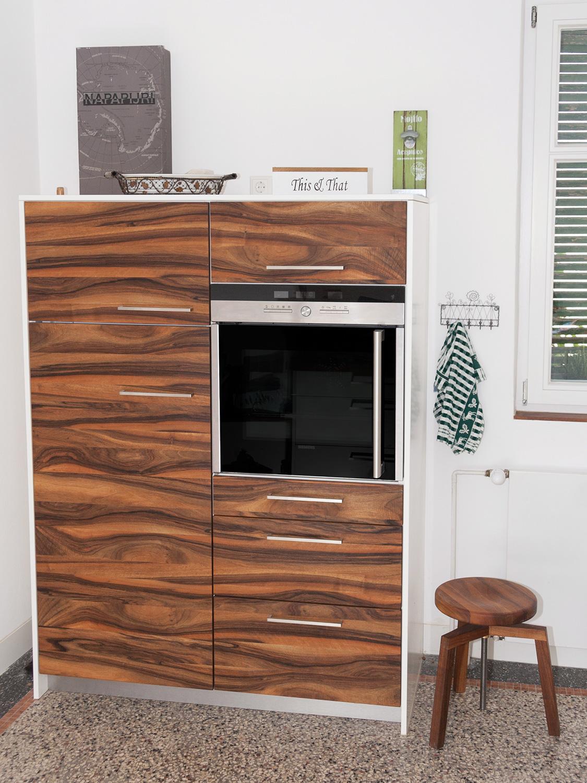 Küche Und Wohnkultur | Altbau Kuche 11treedesigns Schreinerei Interior Design